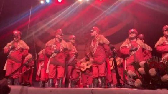 El Carnaval Colombino de Huelva retoma el Concurso de Agrupaciones