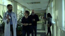 El actor puntaumbrieño Carmelo Crespo llega este viernes a los cines con la película 'Corazón ardiente'