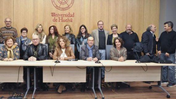 Antonio Rus preside el nuevo Ateneo de Huelva