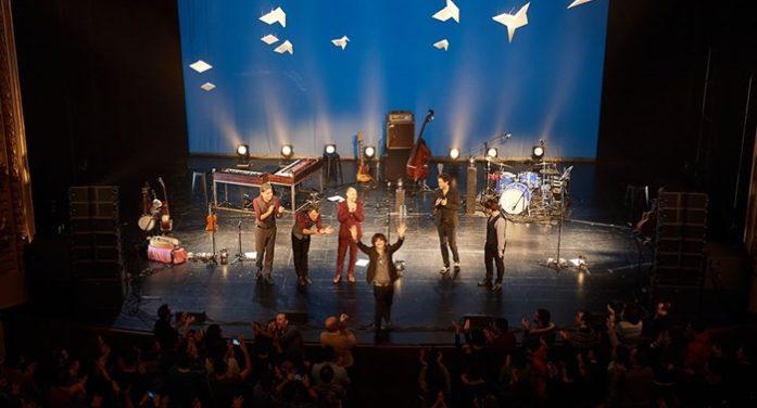 La obra teatral 'Divinas Palabras' y el concierto de Quique González, esta semana en el Gran Teatro