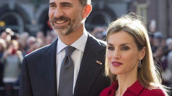 Los Reyes de España visitarán a la Virgen del Rocío el próximo 14 de febrero