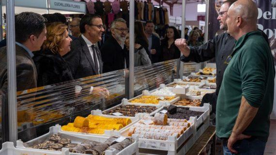 Rociana del Condado disfruta ya de la duodécima edición de su feria agroganadera y comercial 'Comarca de Doñana'