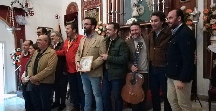 Andares, 'pellizca' los corazones de los hermanos y devotos de Emigrantes en el rezo de la Salve