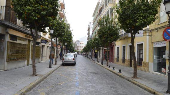 La incógnita sobre la continuidad de la Huelva de calles adoquinadas