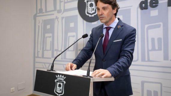 El Ayuntamiento impulsará el empleo y el desarrollo económico con un presupuesto de 3,4 millones de euros para 2020