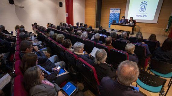 Presentado el nuevo Reglamento de Participación Ciudadana