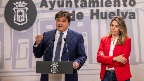 Los Presupuestos del Ayuntamiento de Huelva ascienden a casi 139 millones de euros, un 2,7% más