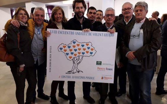 Proyecto Hombre atendió a cerca de 670 personas el pasado año 2019 en Huelva