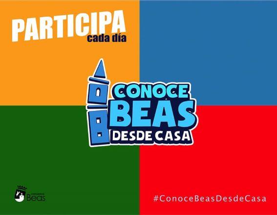 El Ayuntamiento de Beas ofrece participación ciudadana desde casa