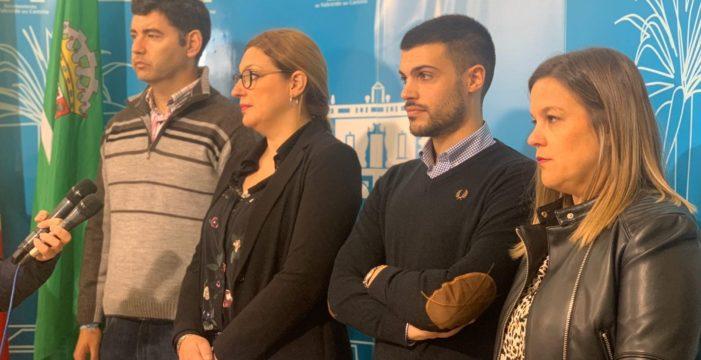Valverde decreta la supresión de todas las actividades y el cierre de casi todos los edificios municipales
