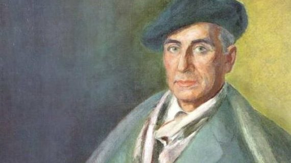 La XVI edición de las Jornadas de Historia Palos están dedicadas al pintor Vázquez Díaz