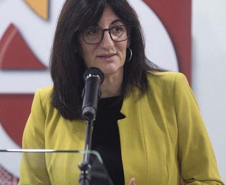 """La rectora de la UHU agradece a la comunidad universitaria """"su responsabilidad y compromiso"""""""