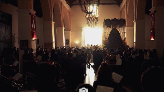 Jueves Santo en Ayamonte