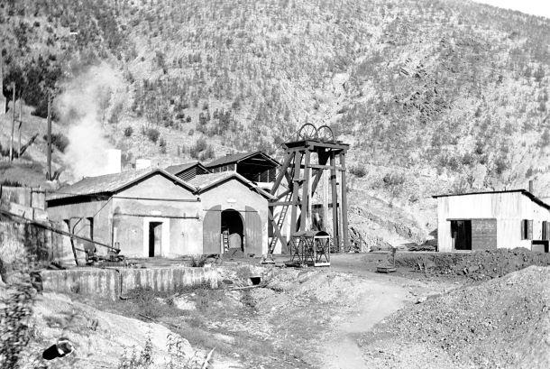 El accidente minero del 5 de marzo de 1895 en Sotiel Coronada