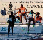 Acuerdo para suspender la edición de este año del Meeting Iberoamericano de Atletismo de Huelva