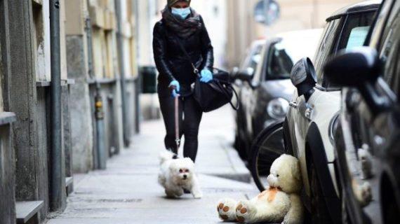La Junta de Andalucía hace una primera entrega de 3.700 mascarillas a los ayuntamientos de la provincia de Huelva