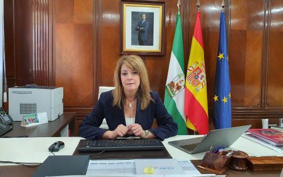 Pilar Miranda agradece a los trabajadores del Puerto y a la comunidad portuaria su esfuerzo y eficacia