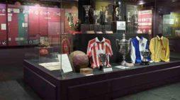 La Federación rinde un homenaje al Recreativo de Huelva y a Riotinto como 'Cuna del Fútbol'