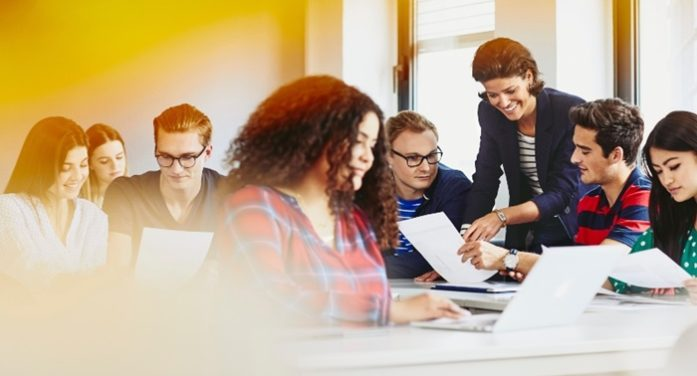 El alumnado de FP podrá hacer el módulo de Formación en Centros de Trabajo por teletrabajo
