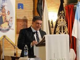 José Luis Pons realizará la XXV Exaltación de la Saeta de la Hermandad del Rocío de Huelva