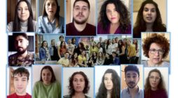 La UHU acompaña a los onubenses con vídeos diarios sobre salud en redes sociales
