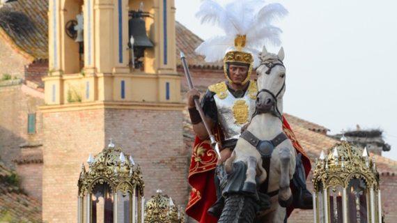Palos de la Frontera cancela su Semana Santa y Fiestas Patronales