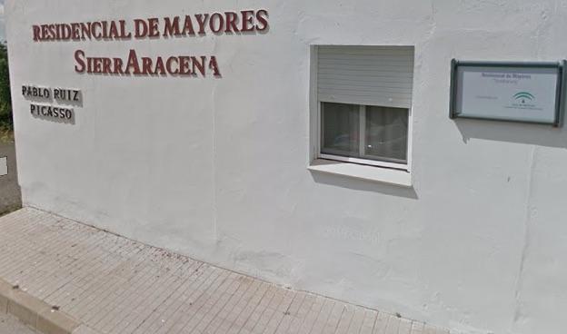 Los sindicatos, preocupados por los 14 contagiados por Covid-19 entre los 28 empleados la Residencia de Mayores de Aracena
