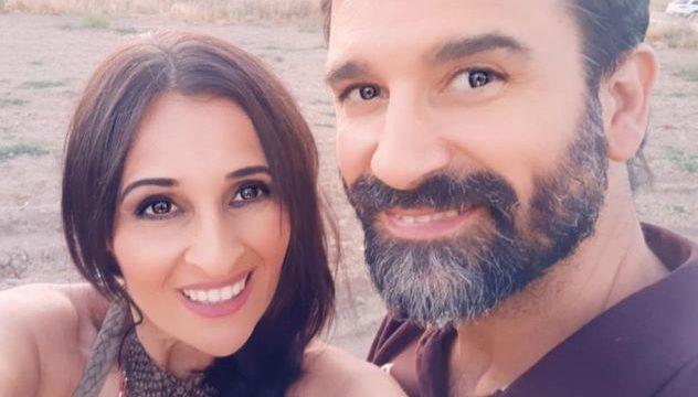 La artista palerma Soni López y su pareja crean 'Radio Balconi' para hacer mas liviano el confinamiento a sus vecinos