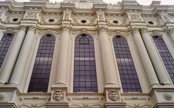 El Ayuntamiento impulsará una batería de medidas de apoyo al sector cultural ante la crisis del Covid-19