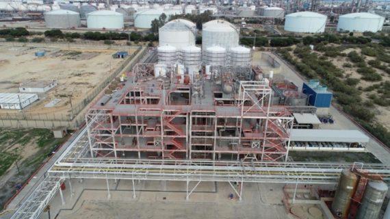 AIQBE incorpora a Bio-Oils y Gunvor como socios de pleno derecho