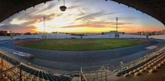 El lunes se reabre al público en general las instalaciones del estadio Iberoamericano de Atletismo 'Emilio Martín'.