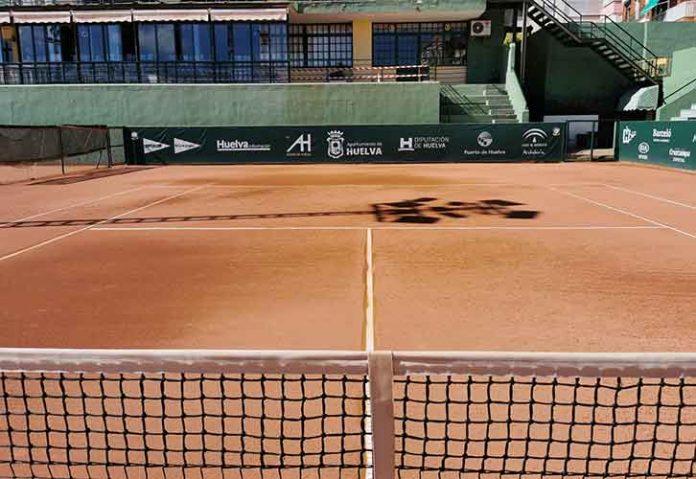 Las pistas del Recreativo de Tenis albergarán del 5 al 9 de julio una nueva Copa del Rey. / Foto: @rcrtenishuelva.