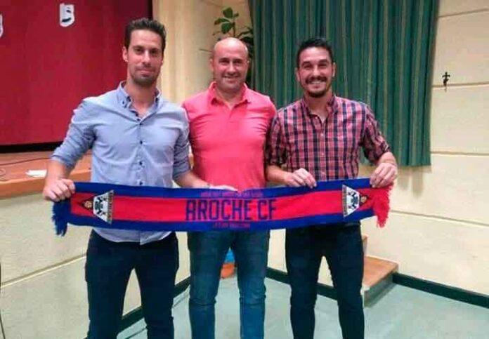 Antón y Pachón seguirán dando experiencia al equipo arucitano. / Foto: @arochecf.