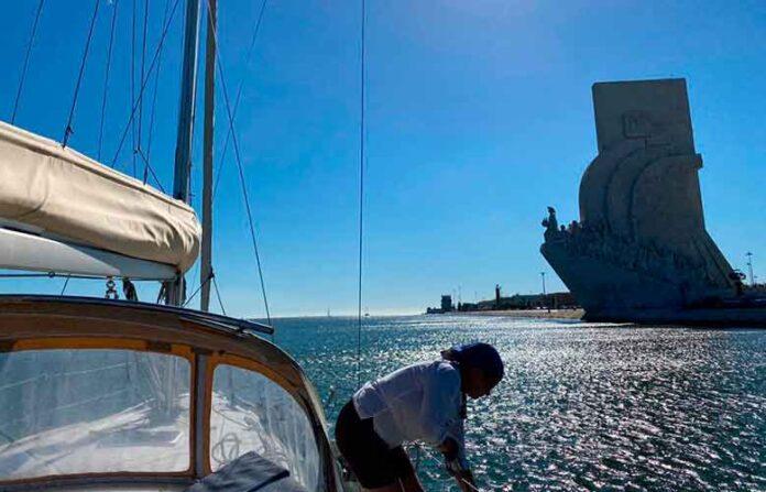 El puerto de salida y llegada será Lisboa y se visitarán los puertos de Portimao, Punta Umbría, Mazagón, Chipiona, Rota, Barbate, Ceuta, Puerto América, Ayamonte y Culatra.