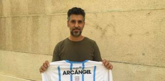 El cantaor de flamenco Arcángel, un embajador más de 'La Ruta de las Maravillas de Huelva'.