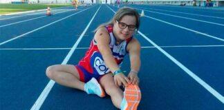 Blanca Betanzos es la única representante andaluza de los 15 deportistas convocados por el equipo nacional.