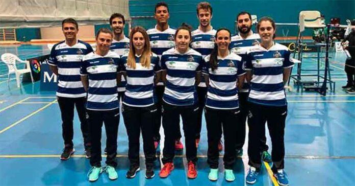 El IES La Orden, ahora con dos equipos, inicia su participación en la Segunda División.
