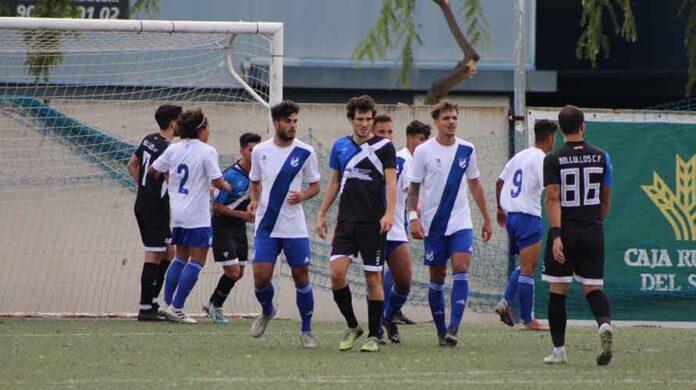 Bollullos y Atlético Onubense ya han amarrado su continuidad en la División de Honor Andaluza.