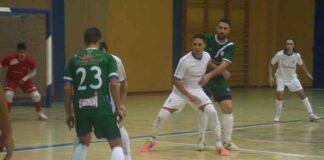 Para el CD San Juan es una auténtica final su partido ante el Puntos Suspensivos.