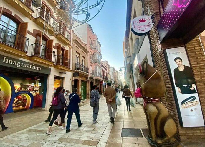 cierre perimetral de Huelva