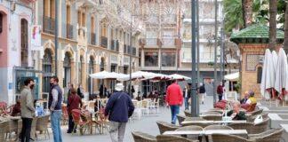 La ciudad de Huelva reduce desde hoy su nivel de alerta a la Fase 3 grado 1
