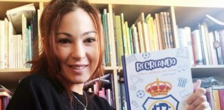 Desiree Acevedo, escritora