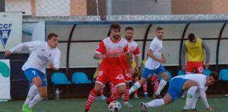 La Palma necesita los tres puntos de su partido de este domingo ante el Castilleja. / Foto: @castilleja_cf.