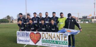 Alberto Quiles, José Antonio González y Víctor Barroso, en el entrenamiento de este viernes. / Foto: @recreoficial.