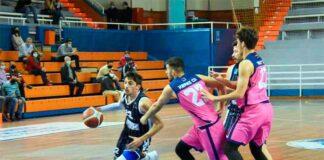 Ganar de nuevo ante su público, el reto del Ciudad de Huelva este sábado frente al CB Cimbis. / Foto: CB Huelva La Luz.