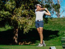 La onubense Teresa Toscano sigue brillante en los torneos de Estados Unidos. / Foto: https://gojacks.com.