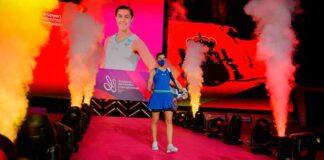 Peligran los JJOO para Carolina Marín, reciente ganadora de su quinto título europeo de bádminton.