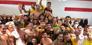 La próxima temporada, el San Roque de Lepe será la referencia de Huelva y el equipo onubense en mejor categoría