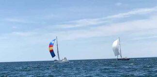 Concluyó la VII Liga Interclubes de Cruceros 'Bahía de Huelva', que fue todo un éxito.