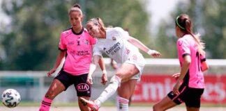 El Sporting de Huelva sigue firme en su lucha por eludir el descenso. / Foto: María Jiménez / realmadrid.com.
